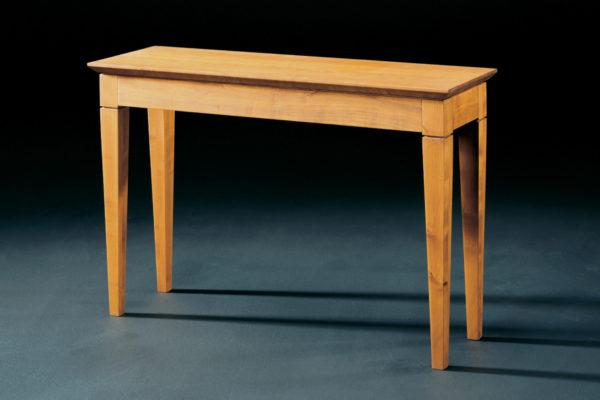 Tischmanufaktur Breitenkamp - Tisch im Tessinstil