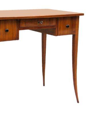 Biedermeier Schreibtisch, Kirsche
